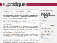 kpratique.fr