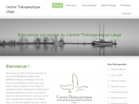 Centre-therapeutique-liege.be