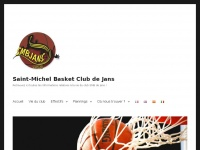 saint-michelbasketclub.fr
