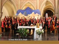 Choeur-saint-joseph.ch