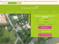 Camping-des-conches.fr