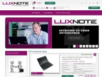 luxnote.fr