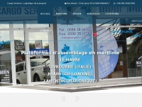 Cargoservices.fr