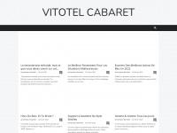 Cabaret-vitotel.fr