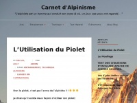 Carnetdalpinisme.wordpress.com
