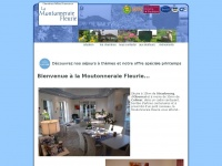Lamoutonneraiefleurie.com