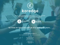 koredge.fr