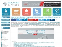 reduction-impots.fr