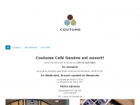 Coutume.ch