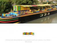 Capharnarhum.info