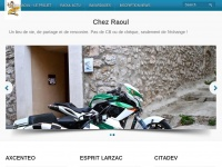Chezraoul.fr