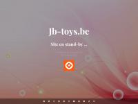jb-toys.be Thumbnail