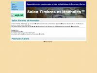 salontimbresetmonnaies.com