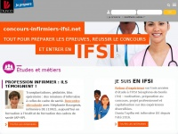concours-infirmiers-ifsi.net
