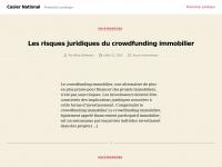 Casier-national.fr