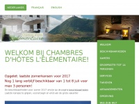 Chambreselementaire.fr