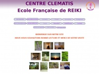 Centre-reiki-clematis.fr