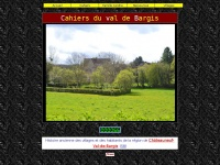 Cahiersduvaldebargis.free.fr