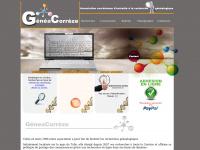 geneacorreze.fr