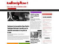 indiscipline.fr