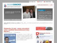 juliensanchez.fr