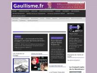 gaullisme.fr