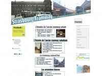 strasbourg-tramway.fr