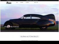 auran-automobiles.fr