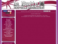 la-butte.fr