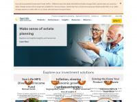 sunlifeglobalinvestments.com