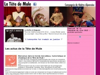 La-tete-de-mule.fr