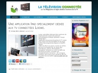 la-television-connectee.fr