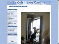 lacuisinedecamille.fr