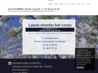 laissechantertoncorps.fr