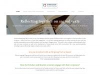 scripturalreasoning.org