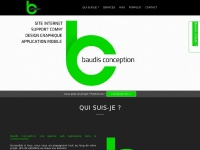 baudis-conception.fr