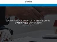 assurance-pret-courtier.fr