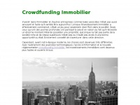 Crowdfunding-immobilier.me