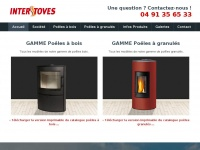 interstoves.fr