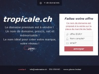 tropicale.ch