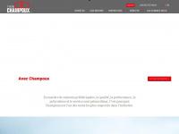 maisonschampoux.com