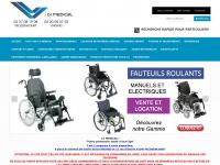 lv-medical.fr