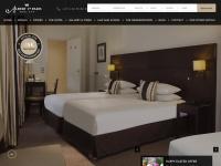 hotelalbertpremier.com