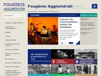 Fougeres-agglo.bzh