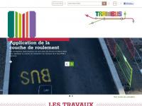trambus-paysbasque.fr