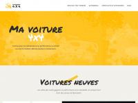 accessoires-4x4.fr