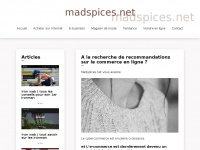 madspices.net
