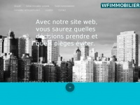 wfimmobilier.fr