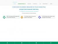 Concours-policier-municipal.fr
