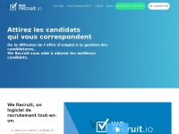 werecruit.io